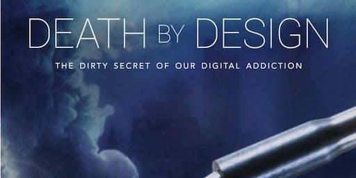"Festival PASTILLE ""Death by Design"""