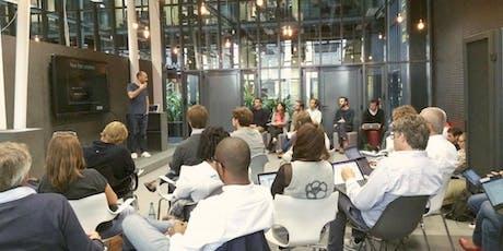 Workshop sur l'Influence Marketing billets