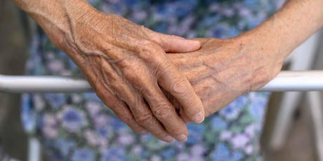 Report launch: Social and emotional needs of older people in aged care tickets