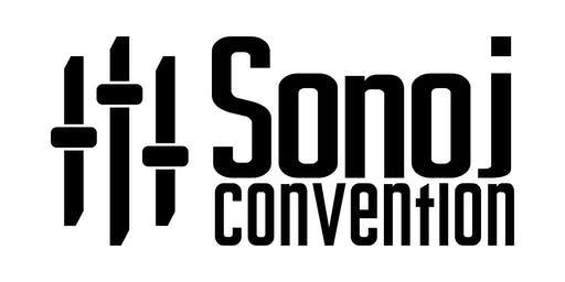 Sonoj Convention 2019 - Music with free software