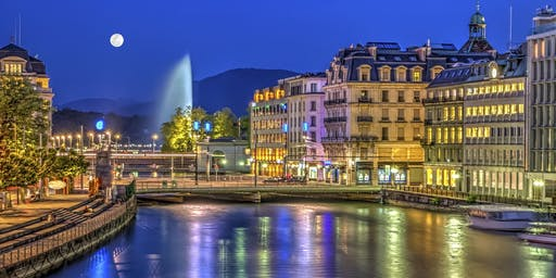 LinkedIn Local Genève & Nyon - How to Build your Personal Brand on LinkedIn
