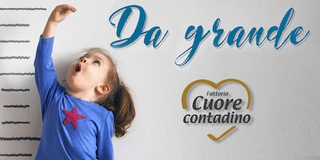 Sabato in Fattoria: Laboratori e Attività per bambini EVENTO ANNULLATO! biglietti