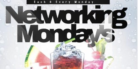 Networking Monday's
