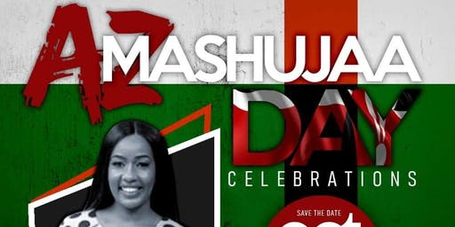 AZ Mashujaa Day w/ Teacher Wanjiku