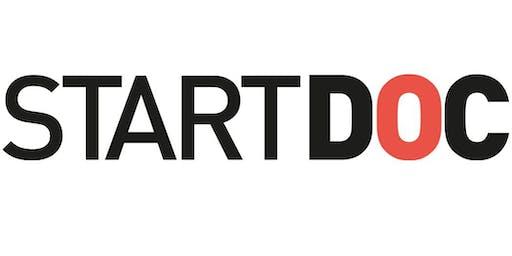 STARTDOC 2019 - Rentrée des Écoles Doctorales Lille Nord de France
