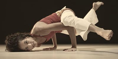 Free Philly Capoeira Classes