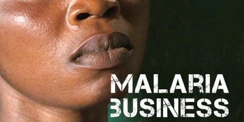 "Festival PASTILLE ""Malaria Business"""
