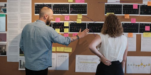 Design Sprint - Learn by doing & building