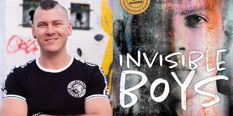 Invisible Boys tickets