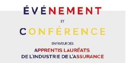 Event AGFPA 2019 - Lauréats de l'apprentissage d'employé de commerce en assurances