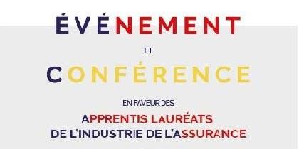 Event AGFPA 2019 - Lauréats de l'apprentissage d'employé de commerce en assurances