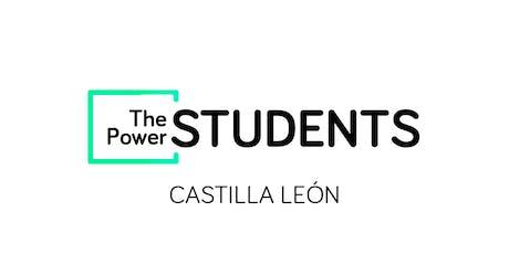 ThePowerMBA.#PowerLaunch Comunidad Castilla y León entradas