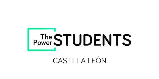 ThePowerMBA.#PowerLaunch Comunidad Castilla y León