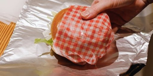 Flippin' Good Burgers