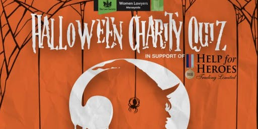 MWLD Halloween Charity Quiz