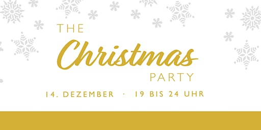 Christmas Party VIP Ticket
