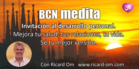 BCN medita entradas