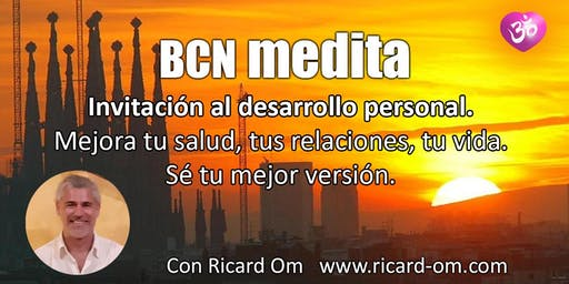 BCN medita