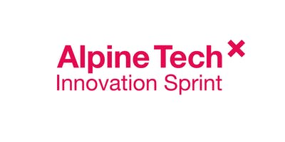 Finale Alpine Tech Innovation Sprint
