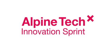 Finale Alpine Tech Innovation Sprint Tickets