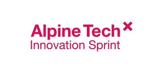 Finale Alpine Tech Innovation Sprint