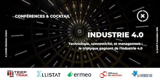 Soirée industrie 4.0