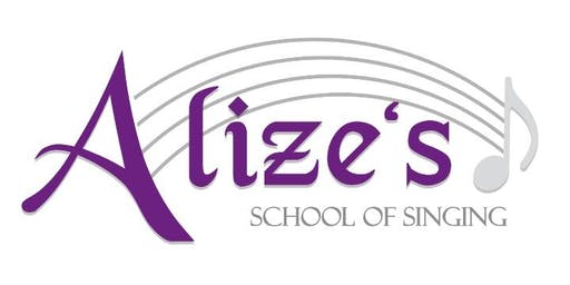 Alize's School of  Singing Workshop