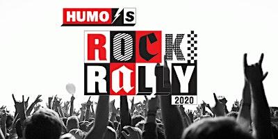 Humo's Rock Rally