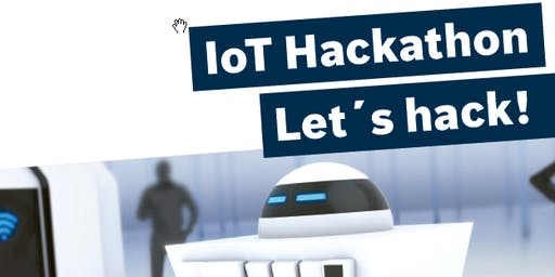 IoT Hackathon Ulm