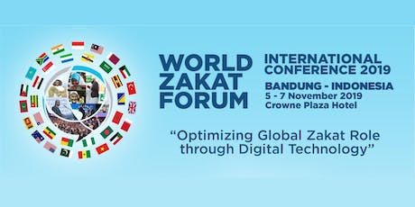 World Zakat Forum International Conference tickets