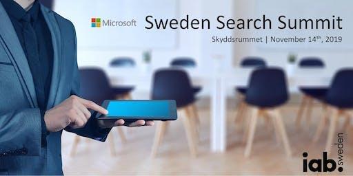 Sweden Search Summit
