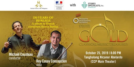 150 Years of Berlioz - a Concert-Tribute at the CCP tickets
