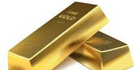 Gold Rocks Presentaion tickets