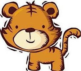6th Annual Jr. Tiger Fun Run & Tiger Marketplace tickets