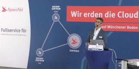 3. Münchener IT-Erfolgstag Tickets