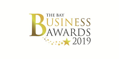 The Bay Business Awards 2019 tickets