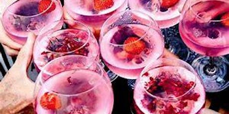 Gin Therapy - Guided Pink Gin Tasting 2 - The New Batch tickets