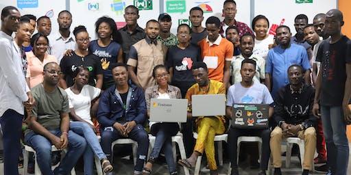 Global MR Bootcamp Umuahia 2019
