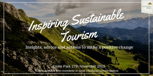 Inspiring Sustainable Tourism