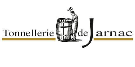 Spirits Rendez-Vous Tonnellerie de Jarnac billets