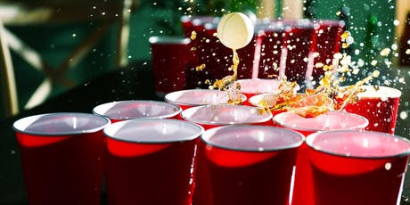 Beer Pong Championship Melbourne - $500 Prize! tickets