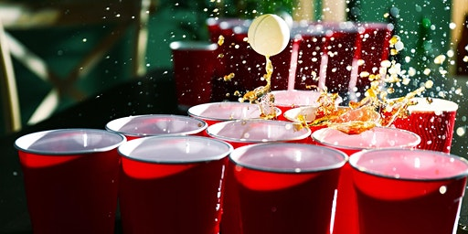 Beer Pong Championship Melbourne - $500 Prize!