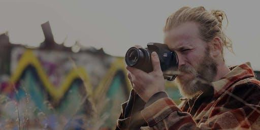 Brukerkurs Canon 800D