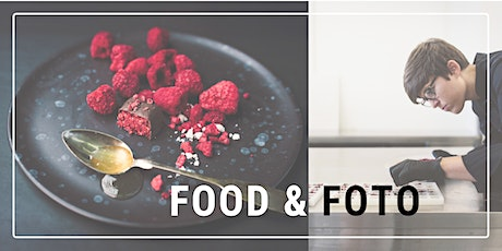 Food & Foto | glutenfreie, zuckerfreie, vegane Patisserie + Food-Styling Tickets