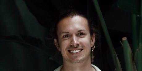 Restorative Slow Flow Yoga with Nils Schulz - Practice Connection tickets