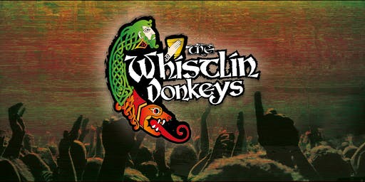 The Whistlin' Donkeys - The Castle Late Night Venue - Westport