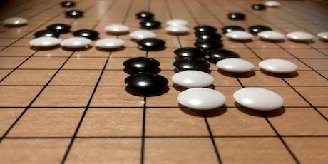 "Science Cinema Spezial: ""AlphaGo"" Tickets"