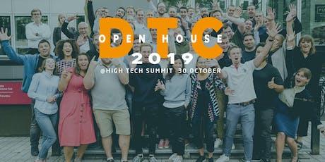 Danish Tech Challenge Open House 2019 tickets