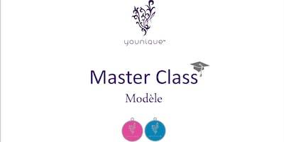 MASTER CLASS MODÈLE