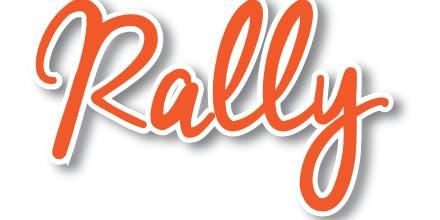 NAMIWalks  Rally and Game Night